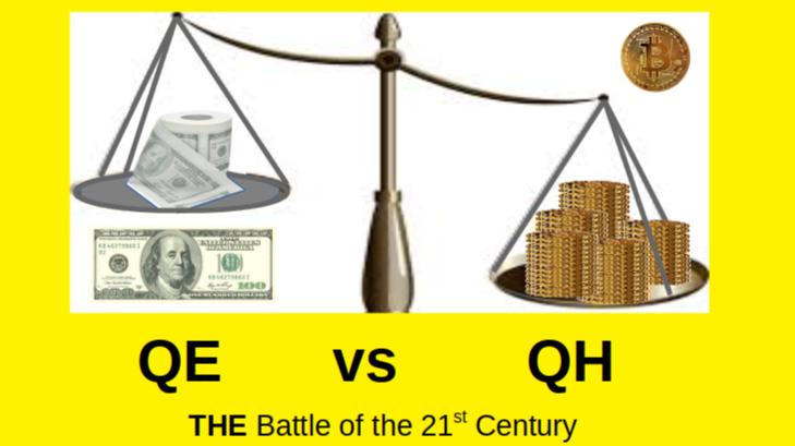 The Battle of the Century QE vs QH