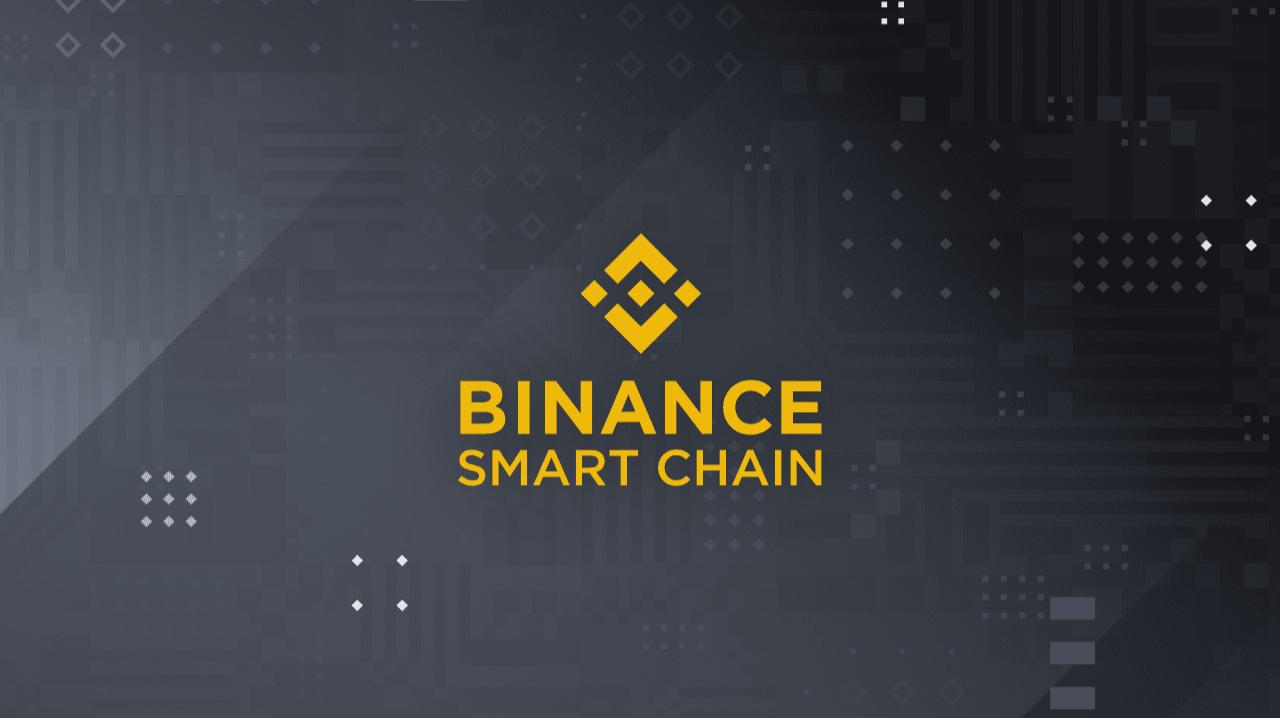 BSC (Binance Smart Chain) Yield Farming - Mar 2021