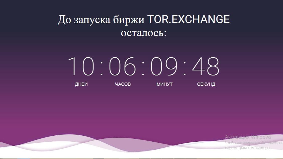 tor exchange