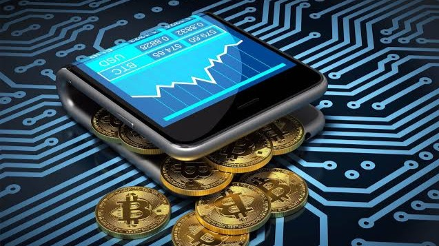 Top Five Best Mobile Crypto Wallets