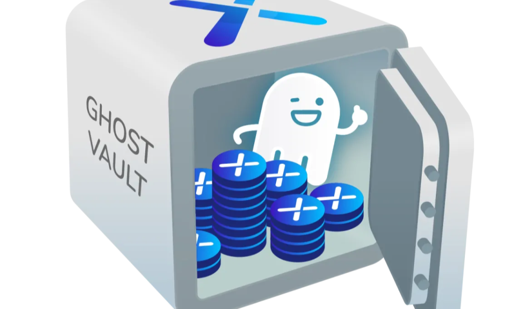 The NIX ghost vault staking and why you should be concerned.