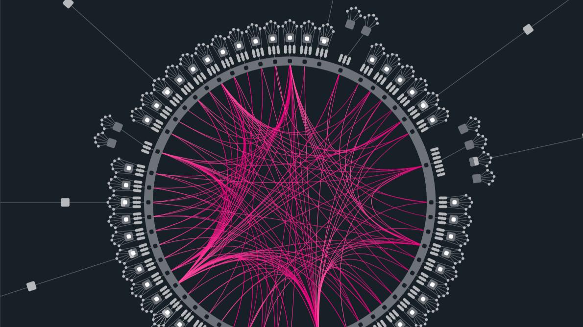 Polkadot Network protocol