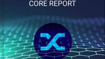SNX CORE report