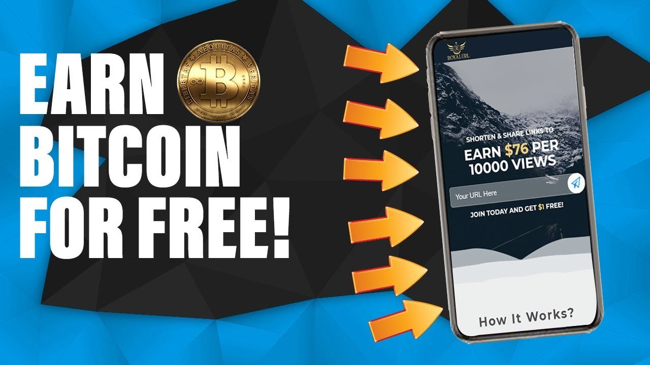 NEW Crypto #Airdrop EARN FREE= $10 USD NOW! [INSTANT EARN]