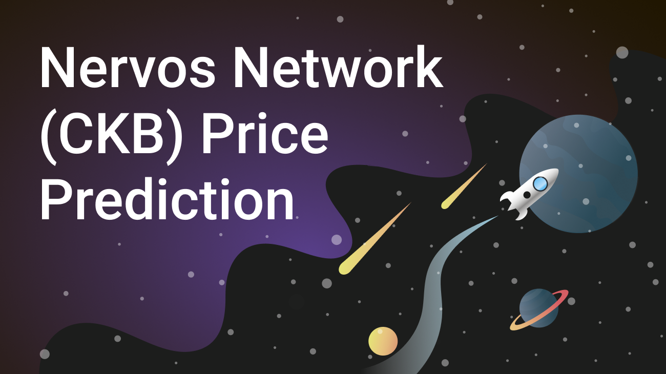 Nervos Network (CKB) Price Prediction