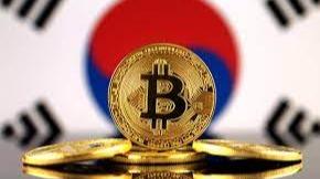 Bitcoin South Korea FUD