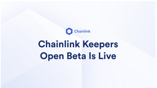 Chainlink Keepers