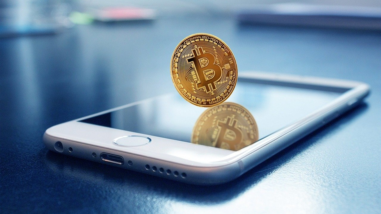 Bitcoin and Cryptocurrency News Cast
