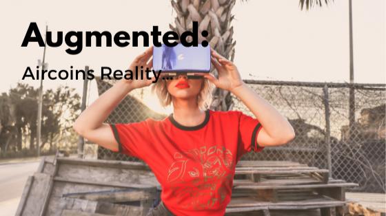 Aircoins Reality