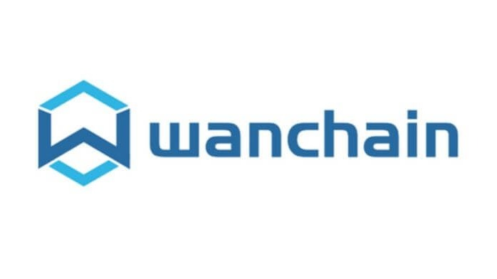 Wanchain cryptography.