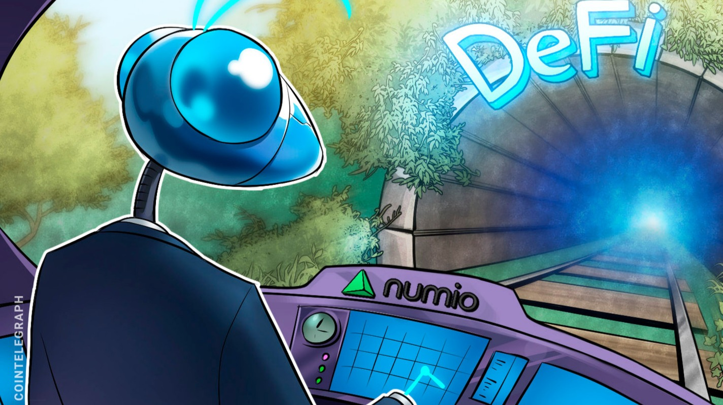 Numio v2 launches on iOS & Android, backed by $1.25mm fundraise