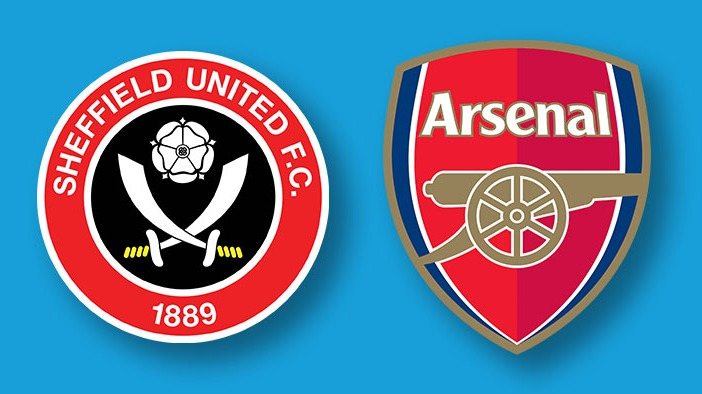 Arsenal Set to Locks Horn Against Sheff United Away at the Bramall Lane