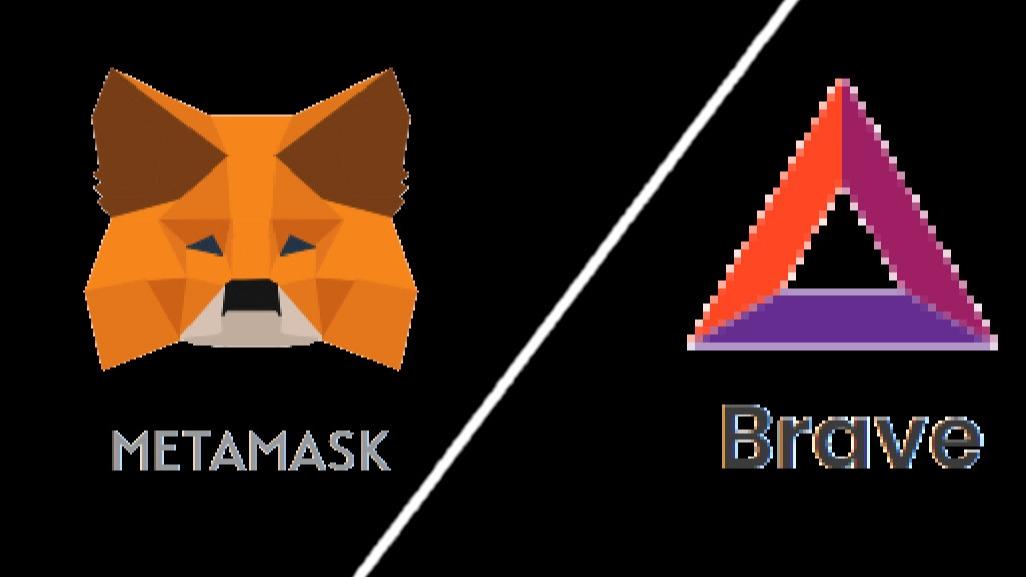 Metamask/Brave
