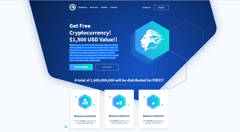 Get Free Cryptocurrency! $1,500 USD Value!!