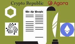 Build A Crypto based Republic: A Recipe (to Escape the Fiat Apocalypse)