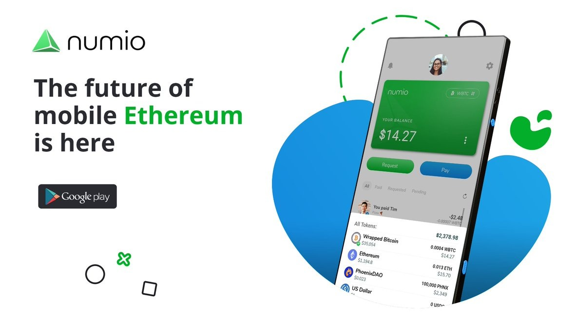 Get Rid from Ethereum High Gas Fee 🔥 Numio the Best App