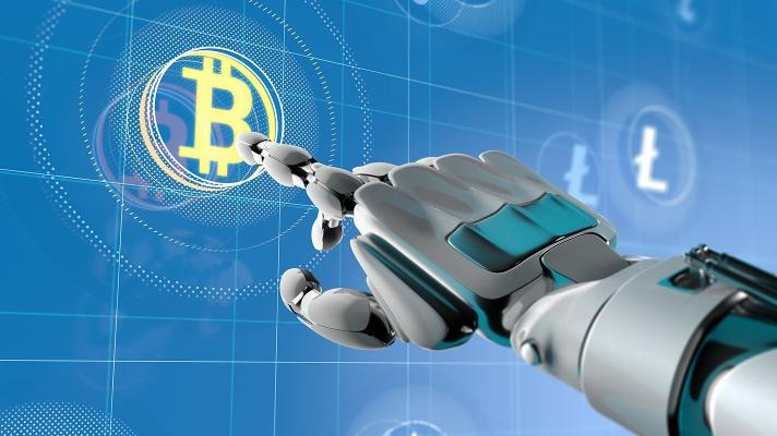 cryptocurrency trading bots