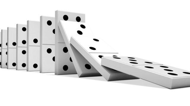 El salvador bitcoin adoption, first domino?