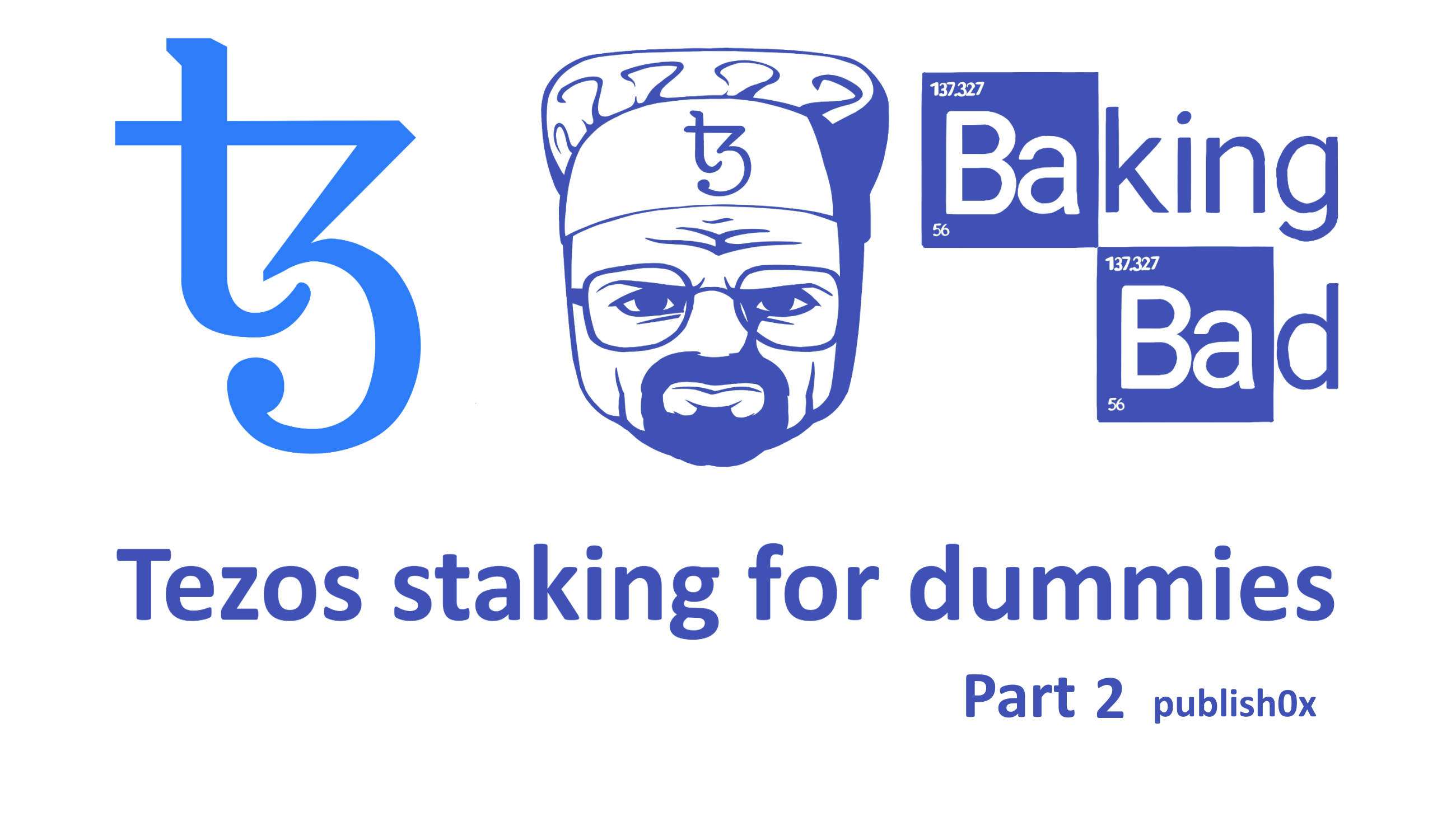 Staking for dummies part 2