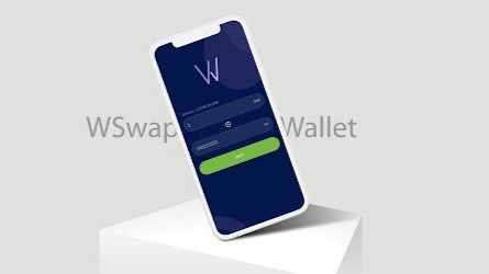 WalletSwap (Wswap), The Third and Last Presale Is Live! - Get 20% More Tokens If You Buy Thru The App