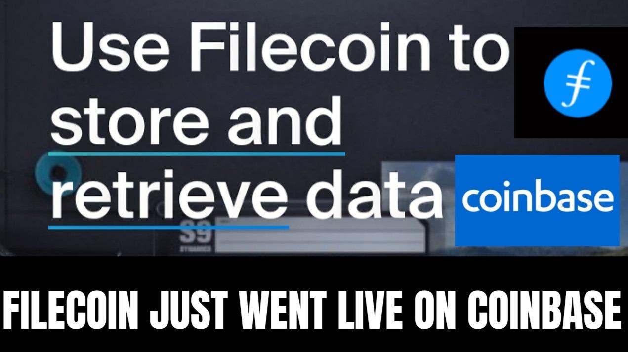 Filecoin meme