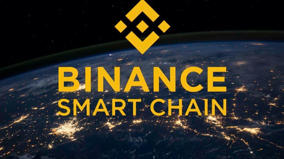BInance smart chain tn fund