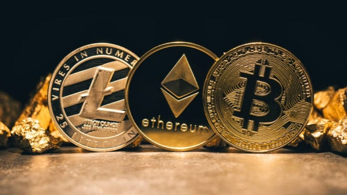 Types of Cryptocurrencies
