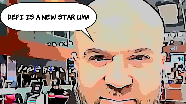 Defi Is a New Star UMA ...