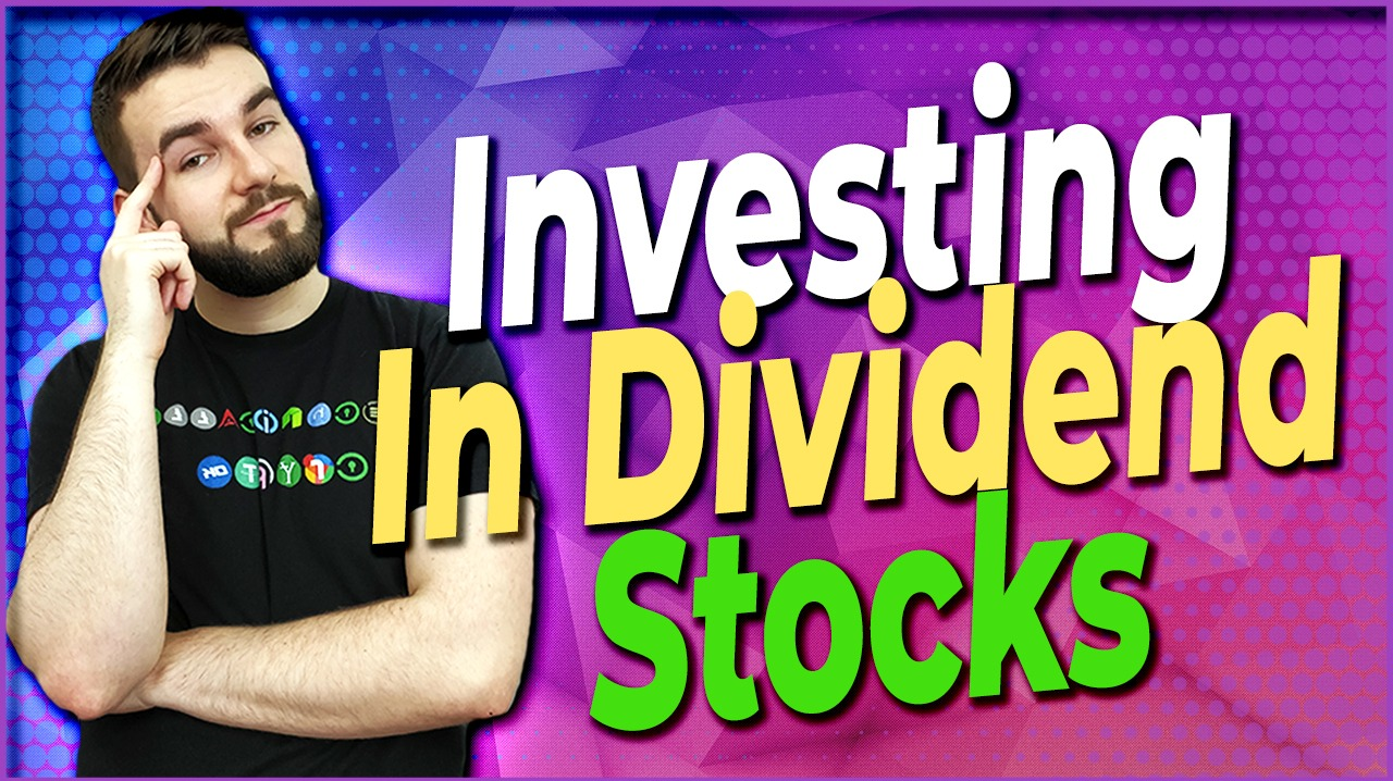 My Thoughts On Investing: The Dividend Portfolio