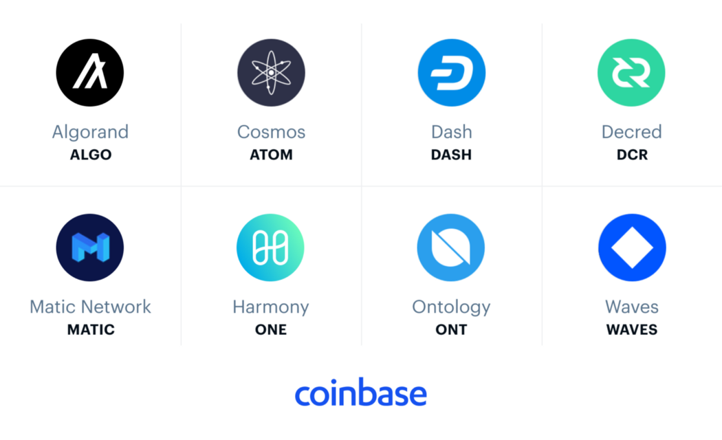 Coinbase Now Exploring These 8 Crypto Projects