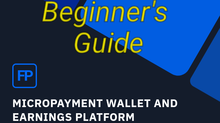 Most important Beginner's Guide on Faucetpay