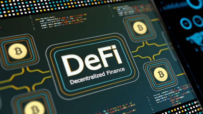 An Overview of the DeFi Landscape in Q2 2021