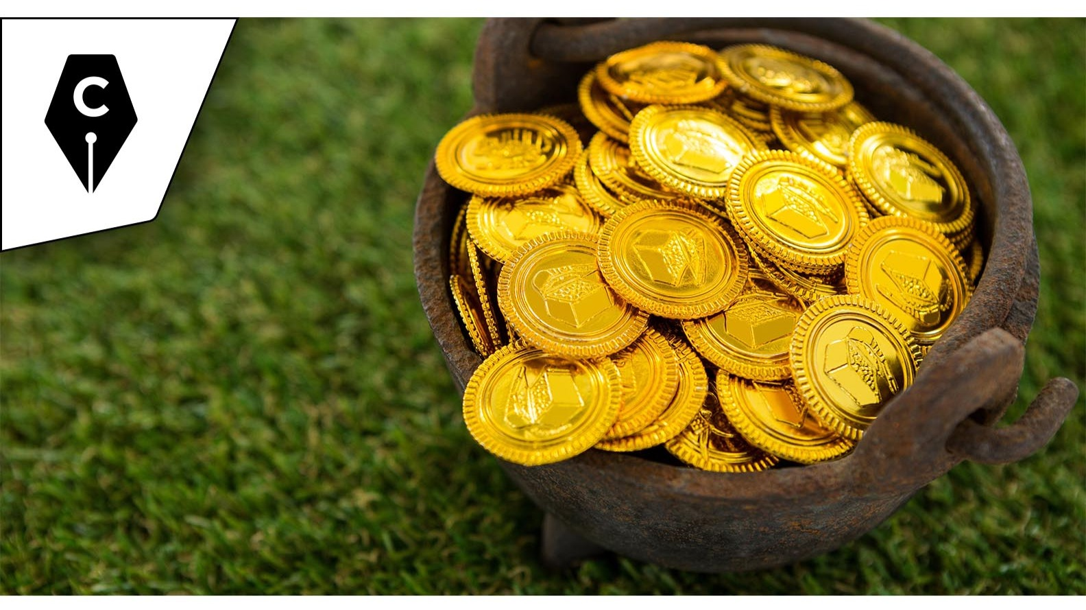 cryptocurrency gold rush