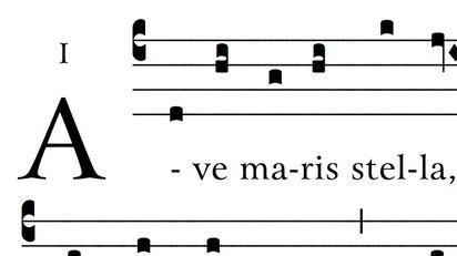 """Prelude on """"Ave maris stella"""" (Philip Daniel)"""
