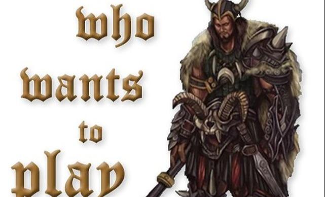 Eirik the Viking group