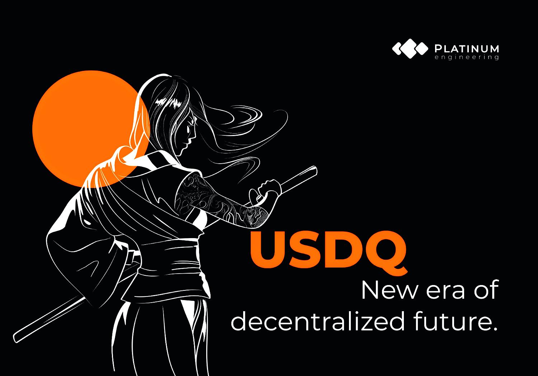 Image result for bounty USDQ