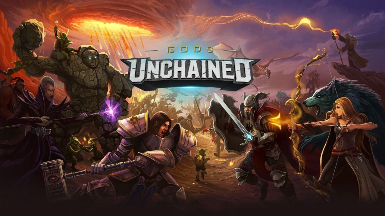 Cryptocurrency Esports Game: Gods Unchained, Helps Pro Player After Unfair Ban by Blizzard
