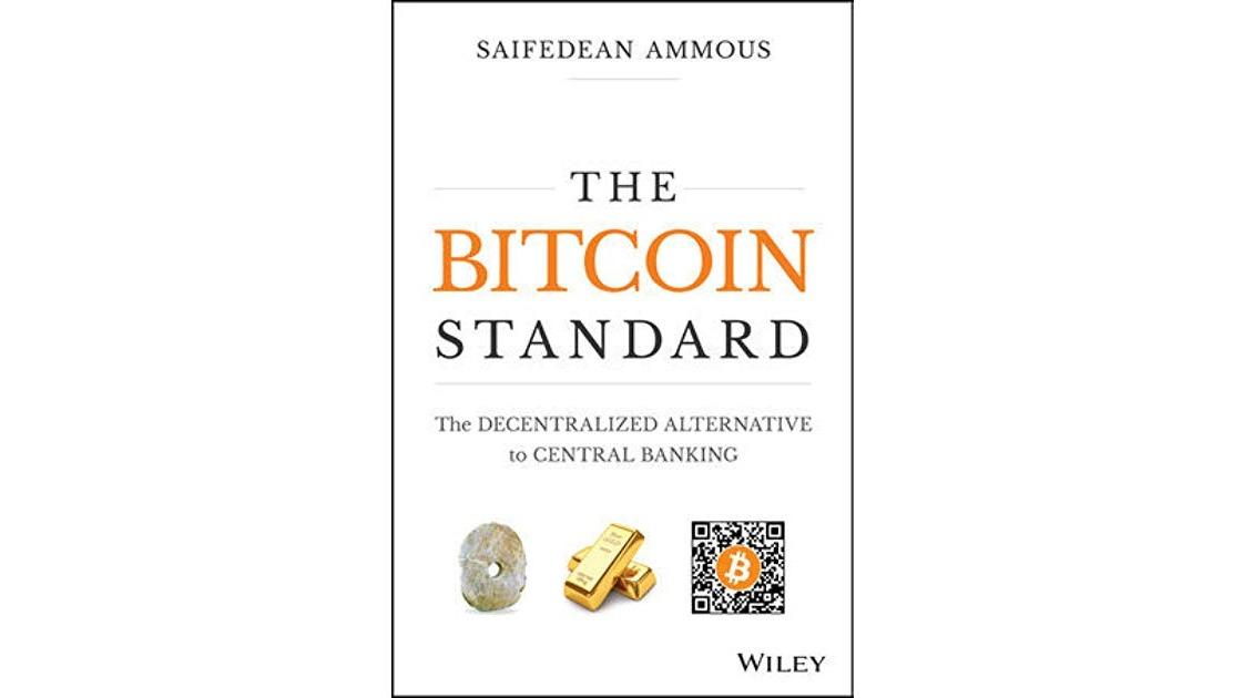 Saifedean ammous book