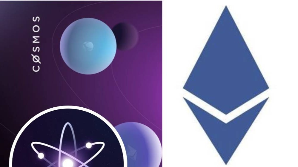 Cosmos platform is proving to be a good alternative to the Ethereum Blockchain