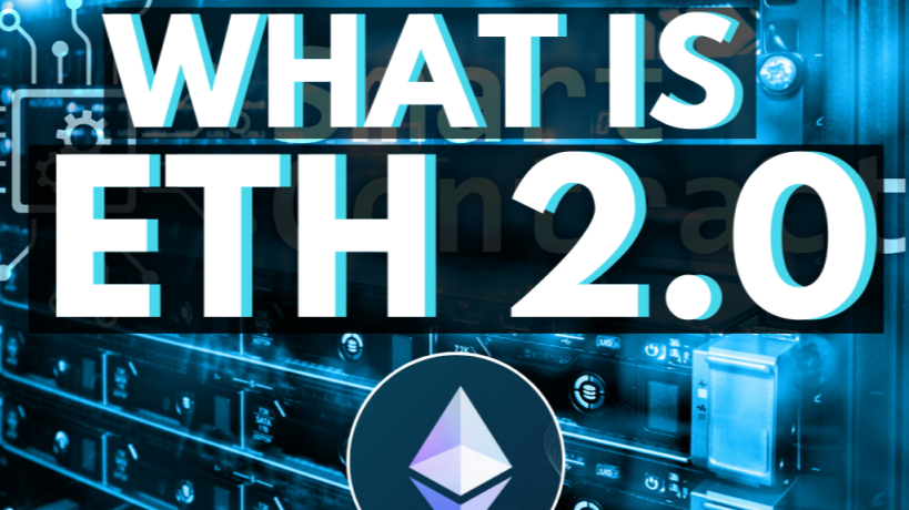 Ethereum 2.0 the King of Crypto