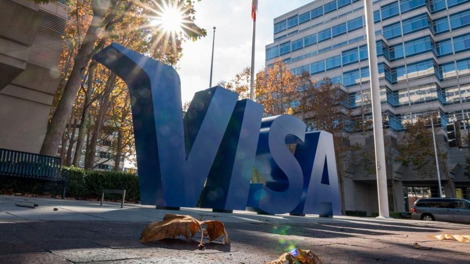 Visa Partners With Ethereum Digital-Dollar Startup