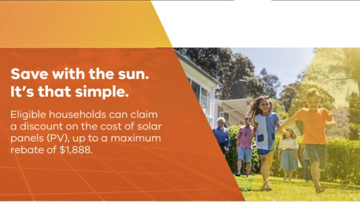 Victoria Solar Rebates