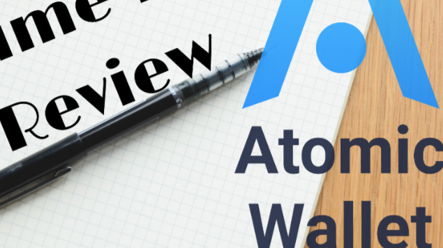 Atomic wallet review by CoinMantra.co