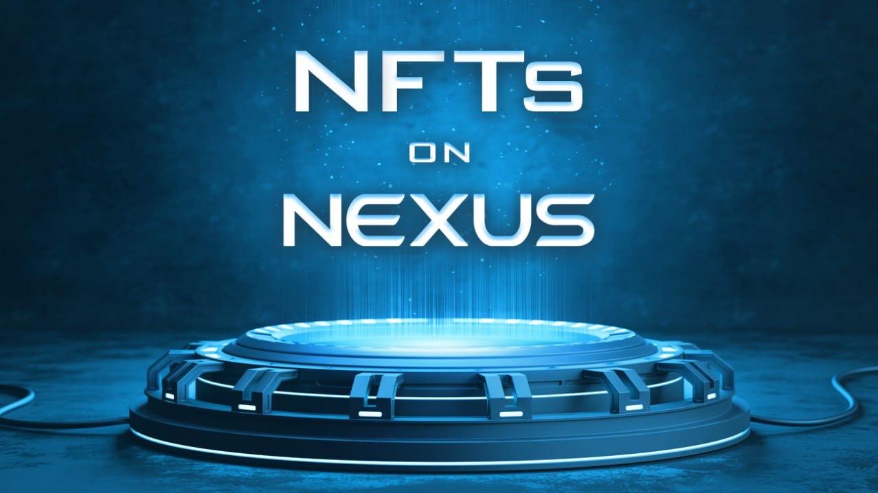 NFTs on Nexus