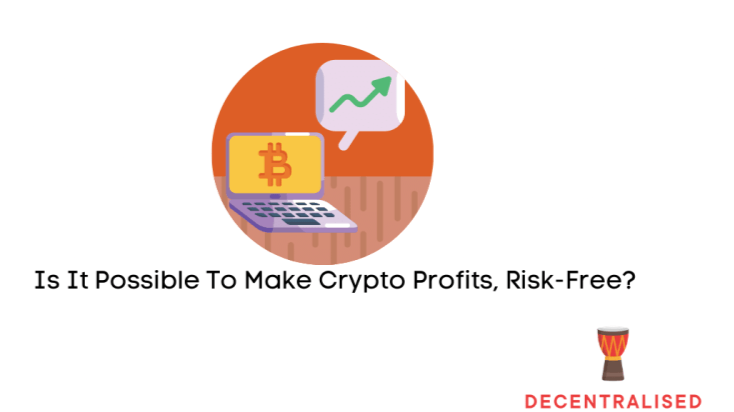 Crypto Trading Risks
