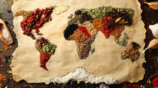 Walmart, IBM Blockchain To Track Global Food Supply