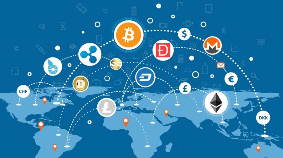 When are cryptocurrencies born? Bitcoin was invented in 2008, but cryptocurrencies come first (explained simply)