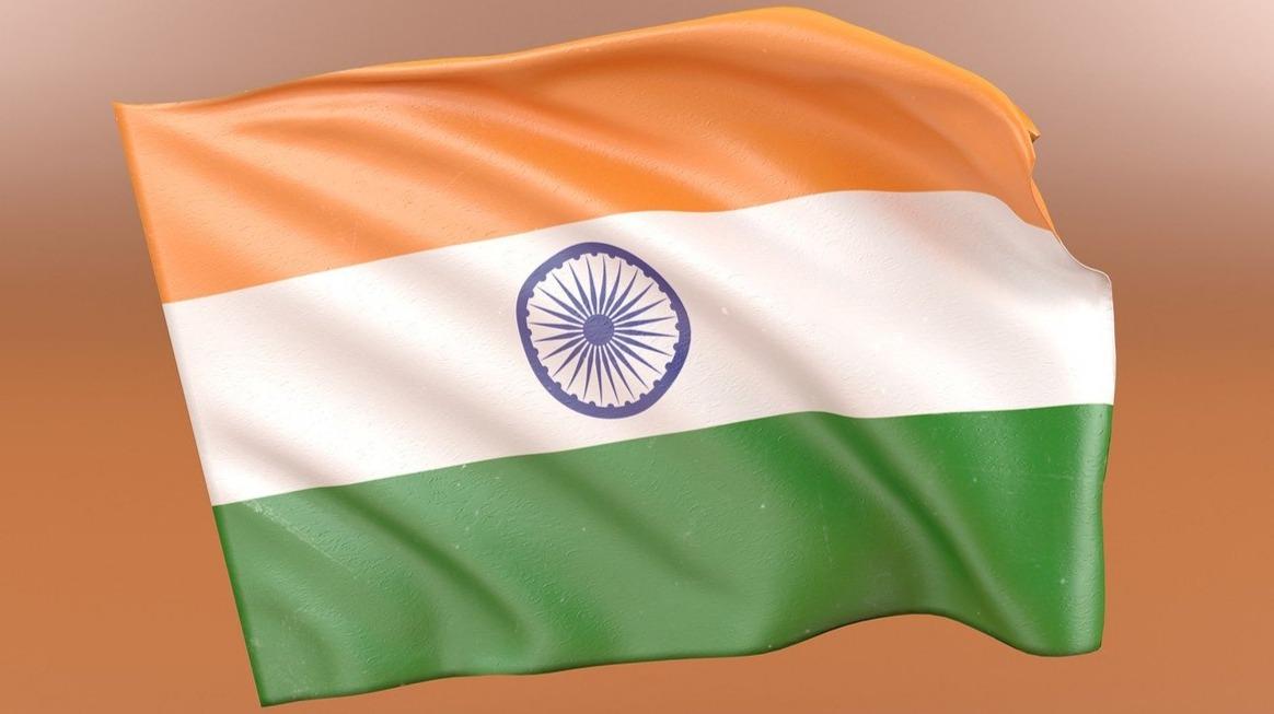 Image- Indian Flag