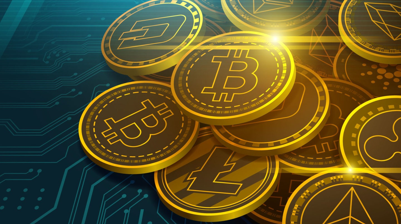 Coins GFX