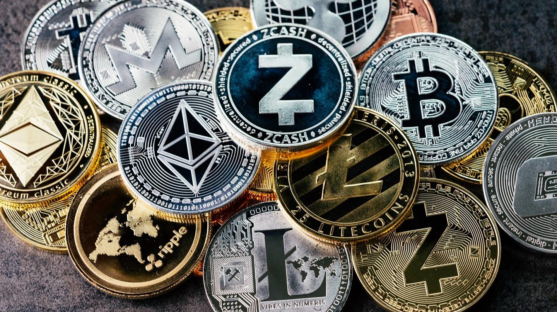 Bitcoinist's Shutterstock Altcoin GFX